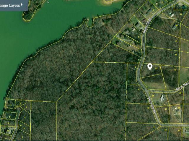 Goins Hill Rd, Ten Mile, TN 37880 (#1069108) :: Billy Houston Group