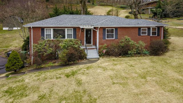 704 Barclay Drive, Knoxville, TN 37920 (#1069193) :: Shannon Foster Boline Group