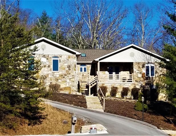 31 Byron Lane, Fairfield Glade, TN 38558 (#1069242) :: The Creel Group | Keller Williams Realty