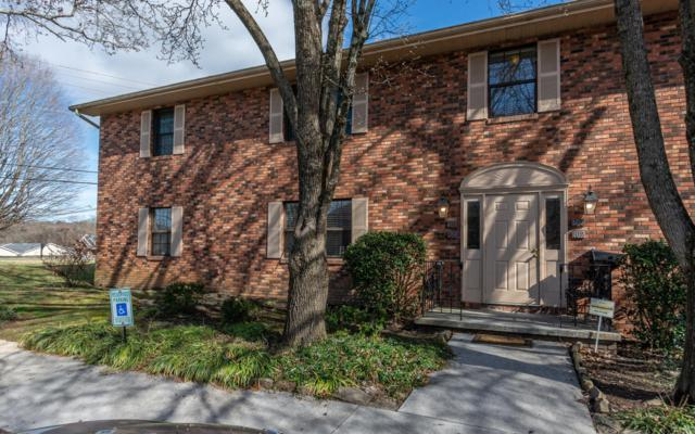810 Highland Drive Unit 404, Knoxville, TN 37912 (#1069264) :: The Creel Group | Keller Williams Realty