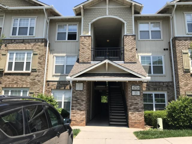 3930 Cherokee Woods Way Apt 203, Knoxville, TN 37920 (#1069597) :: Billy Houston Group