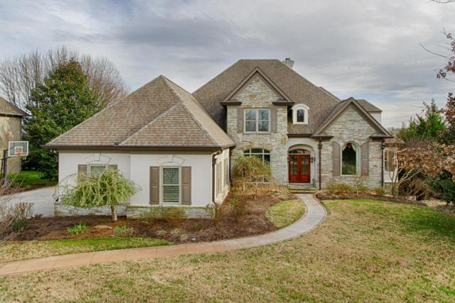 9232 Linksvue Drive, Knoxville, TN 37922 (#1069661) :: Billy Houston Group