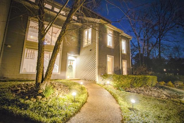 431 Oakhurst Drive, Knoxville, TN 37919 (#1069853) :: The Creel Group | Keller Williams Realty