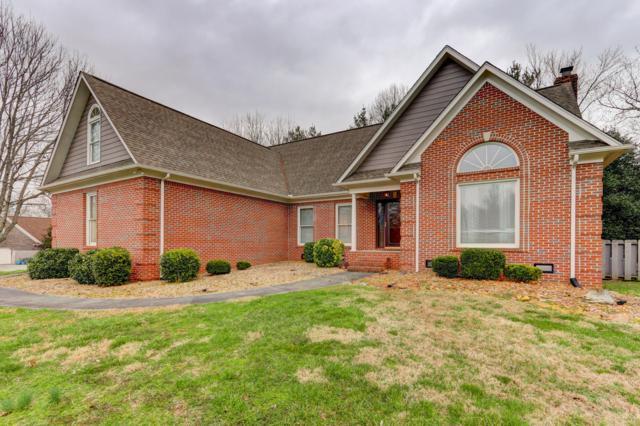 400 Sundown Rd, Knoxville, TN 37934 (#1070146) :: Realty Executives Associates