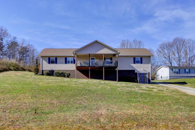272 Cowan Lane, LaFollette, TN 37766 (#1070307) :: The Creel Group | Keller Williams Realty
