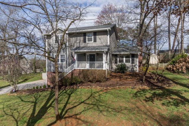 5733 Sunrise Drive, Knoxville, TN 37919 (#1070320) :: Venture Real Estate Services, Inc.