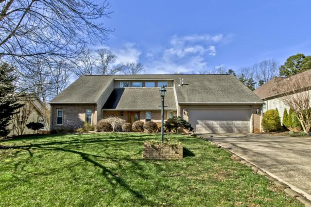 278 Coyatee Drive N, Loudon, TN 37774 (#1070340) :: Venture Real Estate Services, Inc.