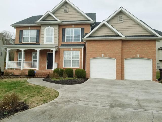 1309 Montford Lane, Knoxville, TN 37922 (#1070472) :: The Cook Team