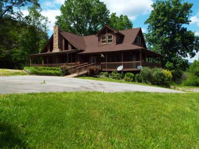 1096 Clearview Drive, Newport, TN 37821 (#1070643) :: CENTURY 21 Legacy