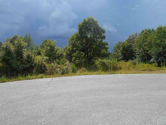 Lot 10 State Highway 58 N Off, Ten Mile, TN 37880 (#1070666) :: Shannon Foster Boline Group