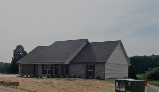 114 Montgomery Farms Drive, Friendsville, TN 37737 (#1071079) :: Billy Houston Group