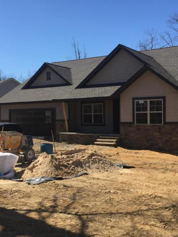 345 E Deer Creek Drive, Crossville, TN 38571 (#1071890) :: Venture Real Estate Services, Inc.