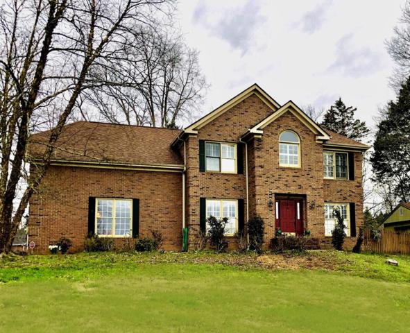 302 Mariner Point Drive, Clinton, TN 37716 (#1071934) :: Shannon Foster Boline Group