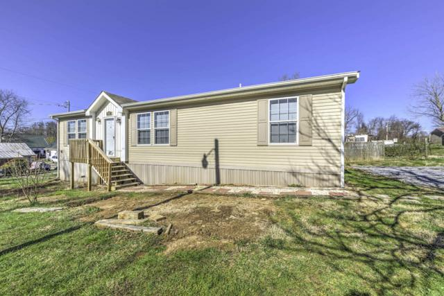 918 Hopson St, Johnson City, TN 37601 (#1071958) :: The Creel Group   Keller Williams Realty