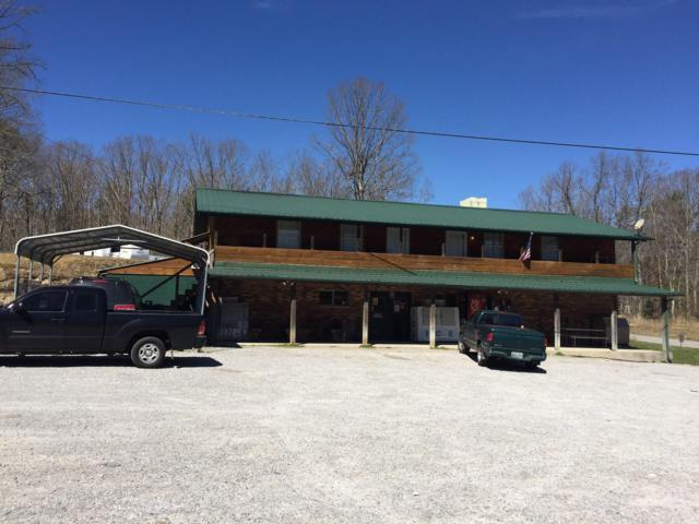 1000 Banner Springs Rd, Jamestown, TN 38556 (#1072058) :: The Creel Group   Keller Williams Realty