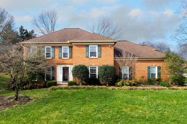 1225 Whitower Drive, Knoxville, TN 37919 (#1072320) :: Billy Houston Group