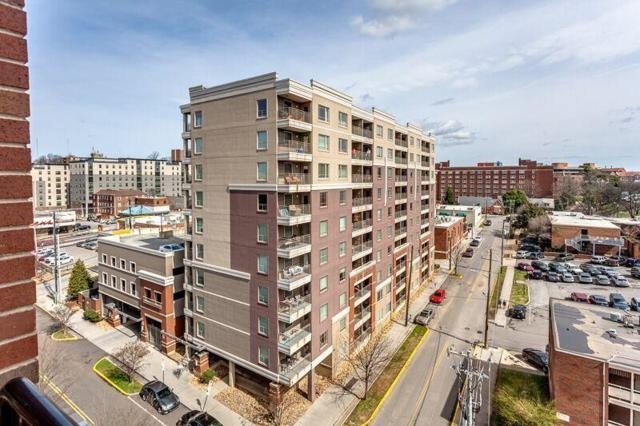 1735 Lake Ave, 1007, Knoxville, TN 37916 (#1072387) :: The Creel Group | Keller Williams Realty