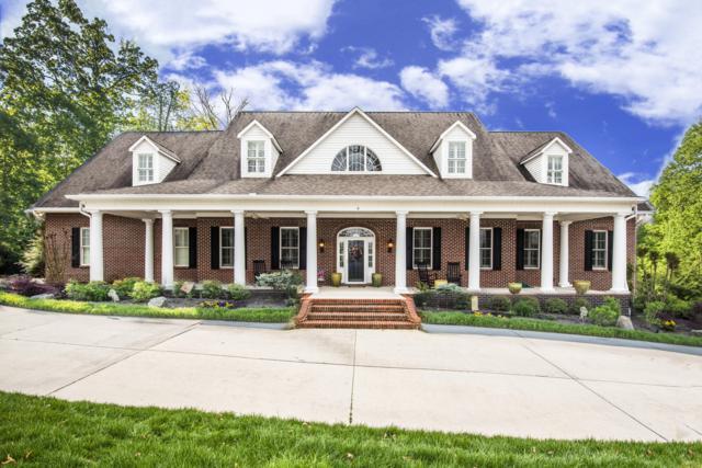 138 Center Park Lane, Oak Ridge, TN 37830 (#1072749) :: Billy Houston Group