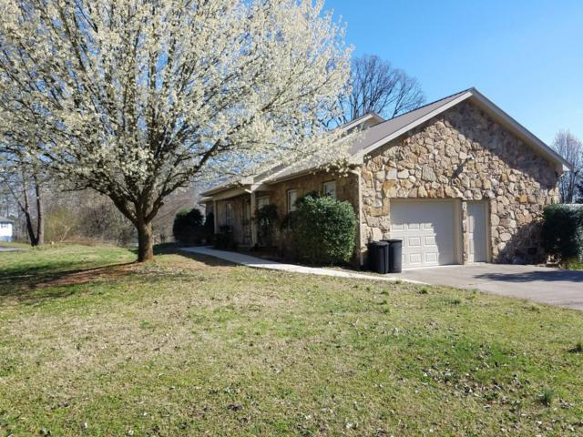 1814 Highland Rd, Maryville, TN 37801 (#1072863) :: Shannon Foster Boline Group
