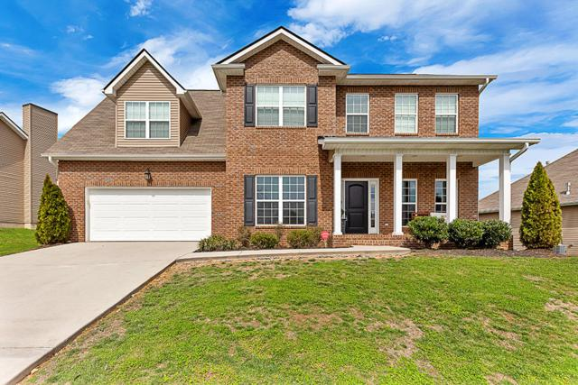 2439 Ancient Oak Lane, Knoxville, TN 37931 (#1072877) :: CENTURY 21 Legacy