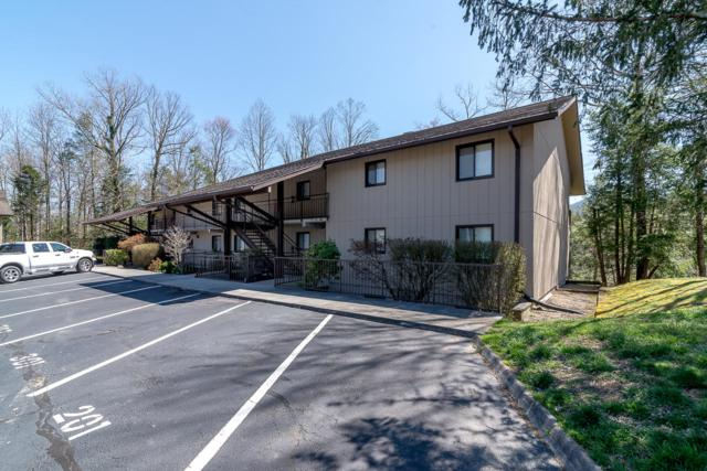 221 Woodland Rd #302, Gatlinburg, TN 37738 (#1072879) :: The Creel Group | Keller Williams Realty