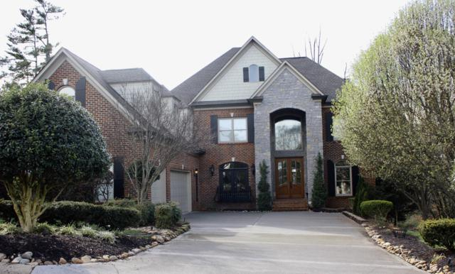 921 Fairway Oaks Lane, Knoxville, TN 37922 (#1072904) :: Shannon Foster Boline Group