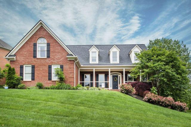 341 Farragut Crossing Drive, Knoxville, TN 37934 (#1073071) :: The Creel Group | Keller Williams Realty