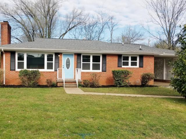 2805 Robert Ave, Maryville, TN 37804 (#1073095) :: Billy Houston Group