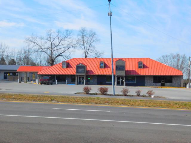 6341 Cumberland Gap Pkwy, harrogate, TN 37752 (#1073255) :: The Creel Group | Keller Williams Realty