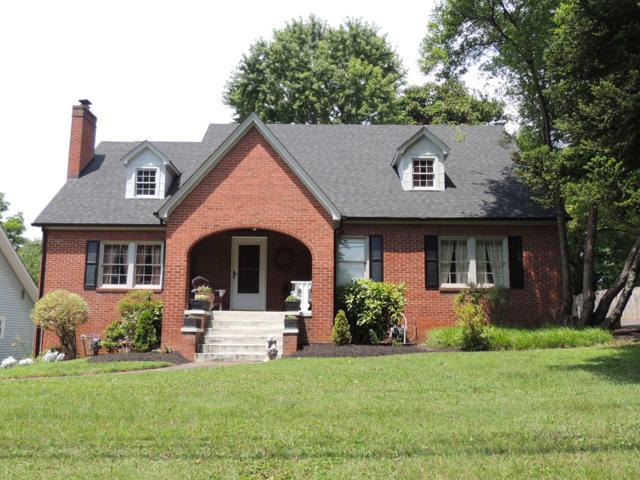 5311 Jacksboro Pike, Knoxville, TN 37918 (#1073355) :: CENTURY 21 Legacy