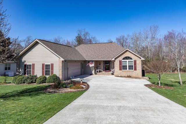 24 Inwood Drive, Crossville, TN 38558 (#1073356) :: Venture Real Estate Services, Inc.