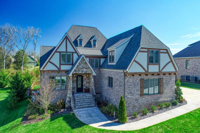 2314 Covered Bridge Blvd, Knoxville, TN 37932 (#1073518) :: Shannon Foster Boline Group