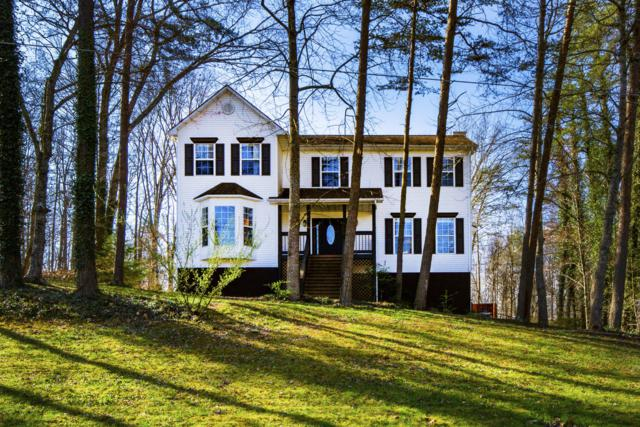 12490 Daisywood Drive, Knoxville, TN 37932 (#1073786) :: Billy Houston Group