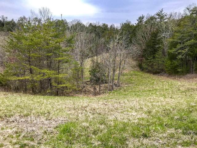 Lot 6 Debras Way, Sevierville, TN 37876 (#1073841) :: The Cook Team