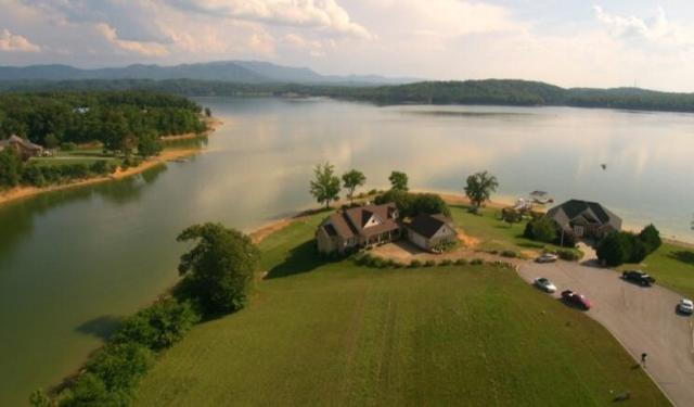 388 Back Nine Drive, White Pine, TN 37890 (#1074527) :: Venture Real Estate Services, Inc.