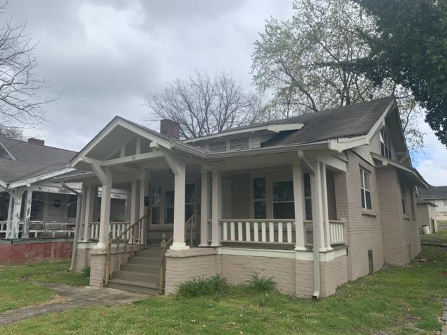 2308 E 5th Ave, Knoxville, TN 37917 (#1075008) :: Venture Real Estate Services, Inc.