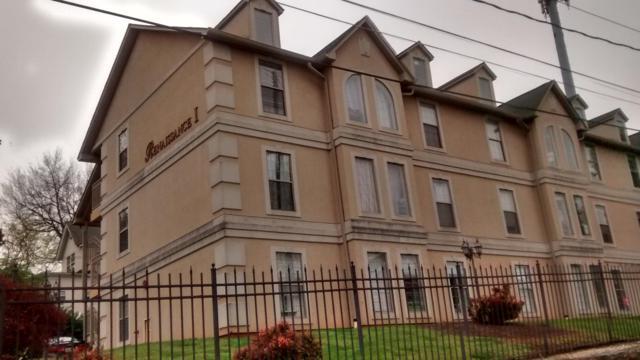 422 Sir Keegan Way, Knoxville, TN 37916 (#1075331) :: The Creel Group | Keller Williams Realty