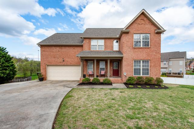 2510 Cedar Hurst Lane, Knoxville, TN 37932 (#1075505) :: The Cook Team