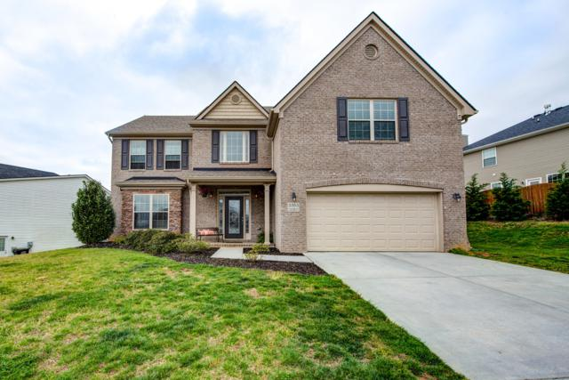 3353 Cedar Branch Rd, Knoxville, TN 37931 (#1075608) :: The Cook Team