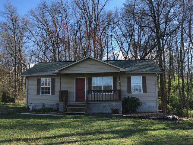 86 Ponderosa Drive, Crossville, TN 38555 (#1075839) :: Venture Real Estate Services, Inc.