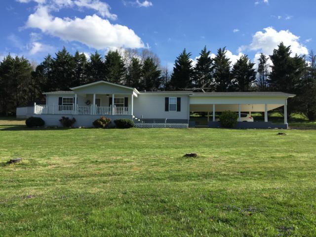 145 Jefferson Circle Circle, Cumberland Gap, TN 37724 (#1075984) :: The Creel Group | Keller Williams Realty