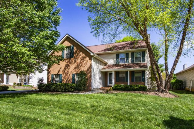 10053 Highgate Circle, Knoxville, TN 37931 (#1076200) :: Catrina Foster Group