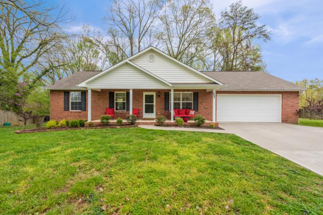 8128 Bell Campground Rd, Powell, TN 37849 (#1076215) :: The Cook Team