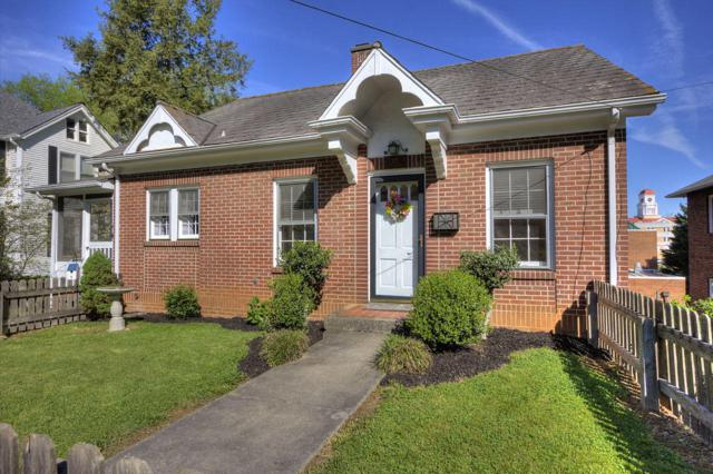 127 Goddard Ave, Maryville, TN 37803 (#1076779) :: Venture Real Estate Services, Inc.