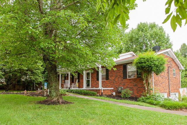 131 Littlebrook Circle, Rockford, TN 37853 (#1076846) :: Venture Real Estate Services, Inc.