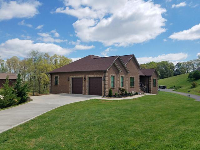 1852 Sierra Lane, Sevierville, TN 37862 (#1077076) :: The Terrell Team