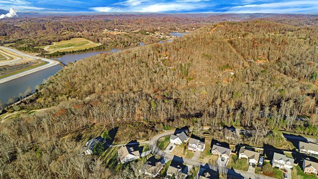 Mountain Vista/Tobby Hollow 2 Rd, Knoxville, TN 37931 (#1077193) :: CENTURY 21 Legacy