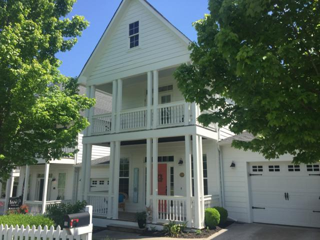 1101 Main St #15, Loudon, TN 37774 (#1077288) :: The Creel Group | Keller Williams Realty