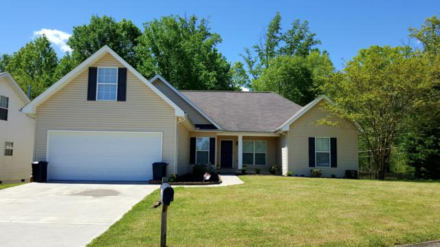 1549 Armiger Lane, Knoxville, TN 37932 (#1077324) :: Adam Wilson Realty