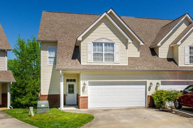 136 Olivia Lane, Maryville, TN 37804 (#1077544) :: The Creel Group | Keller Williams Realty